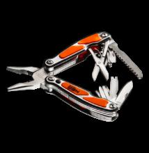 NEO Tools® Multifunkciós szerszám, 12 funkicós, LED-es (01-026)