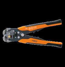 NEO Tools® Blankolófogó / Kábelcsupaszoló, autómata (01-500)