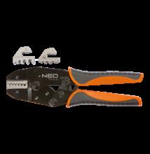 NEO Tools® Saruzófogó / Érvéghüvely fogó (01-506)