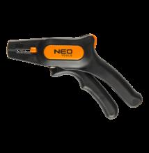 NEO Tools® Blankolófogó / Kábelcsupaszoló, autómata (01-519)
