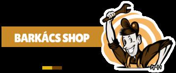 Barkács Shop