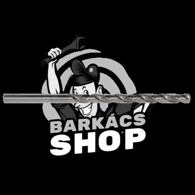 Abraboro® HSS-GS hosszított fémcsigafúró ø 11.5 195/128